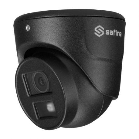 SF-T932B-2E4N1-MINI Cámara Domo Mini Safire 4n1, Full HD 1080p, 106 grados, IR 20m