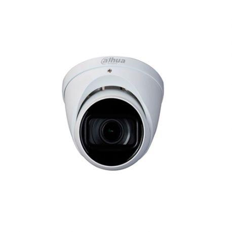 HAC-HDW1400T-Z-A-S3 Domo Dahua 4n1, 4 Mpx, Zoom 4x, IR 60m con micro