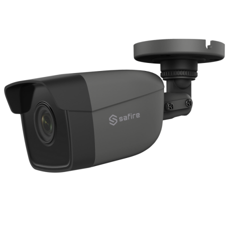 SF-IPB025WHG-4P Cámara Bullet IP Safire 4 Megapixel, IR 30m