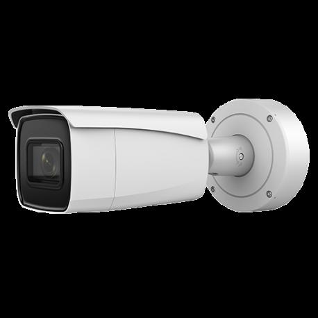 SF-IPB780ZUWH-8Y Cámara IP Safire 8 Mpx (4K), Zoom 4x, IR 50m