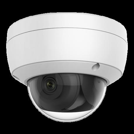 SF-IPD820UWHA-4U-AI2 Cámara IP Safire 4 Megapixel, 103 grados, IR 30m