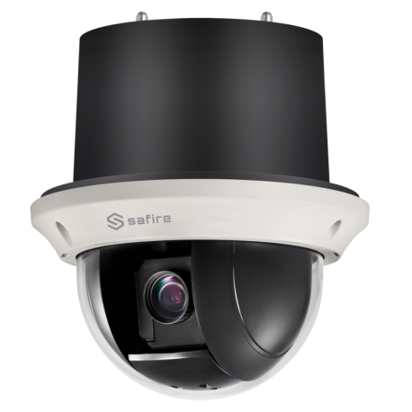 SF-IPSD6525UWHA-4P Cámara motorizada IP Safire 4 Megapixel, Zoom 25x