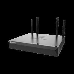 EZ-CS-X5S-16H Grabador NVR WiFi EZVIZ, 16 Cámaras IP hasta 5 Mpx