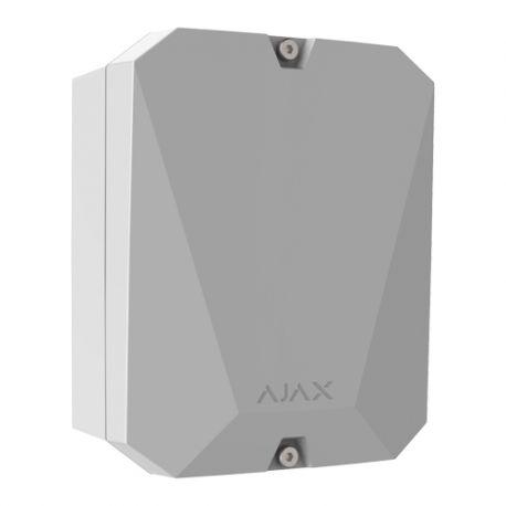 AJ-MULTITRANSMITTER-W Multitransmisor vía radio Ajax