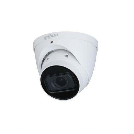 IPC-HDW2831T-ZS-S2 Domo IP Dahua 8 Mpx (4K), Zomm 5x, IR 40m