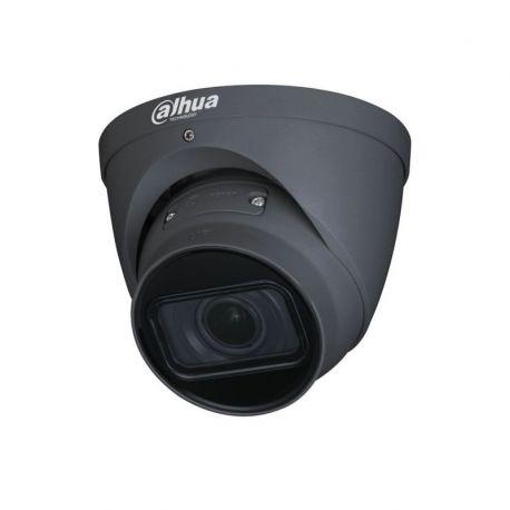 IPC-HDW2431T-ZS-S2-DG Domo IP Dahua 4Mpx, Zoom 5x, IR 40m