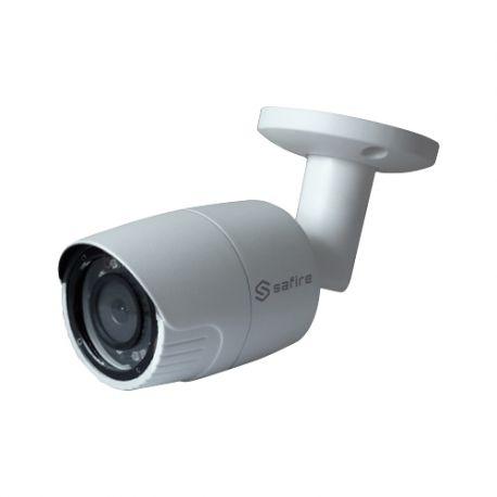 SF-B024-2E4N1 Cámara exterior 4 en 1, Full HD 1080p, alcance IR 20m