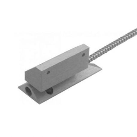MC 240-S68 Contacto magnético de aluminio Alarmtech de gran potencia Grado 2