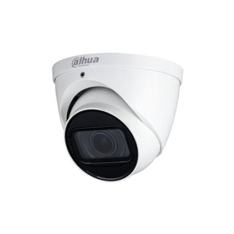HAC-HDW1200TP-Z-A-2712-S5 Domo Dahua 4n1, 2 Mpx, Zoom 4x, IR 60m con micro