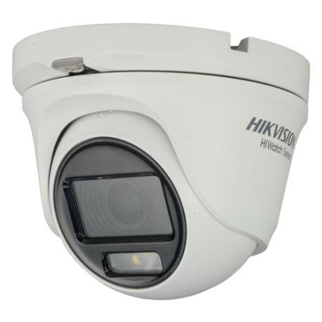 HWT-T129-M Cámara Hikvision PRO, 2 Mpx, 102 grados, visión nocturna 20m