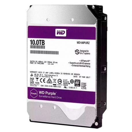 Disco duro de videovigilancia 10Tb
