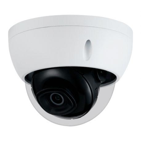 XS-IPD842SWH-2U Domo IP X-Security antivandálica, 2 Mpx ULTRA, 106 grados, visión nocturna 50m