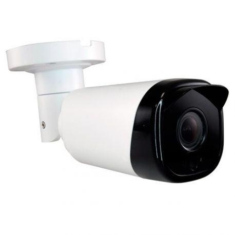 Cámara de vigilancia de exterior 4 en 1, Full HD 1080p, Zoom manual x4, visión nocturna 40m