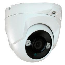 Cámara de vigilancia domo 4 en 1, Full HD 1080p, 79 grados, visión nocturna 30m