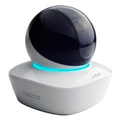 Cámara IP Wifi motorizada, 3 Mpx., 77 grados, visión nocturna 10m