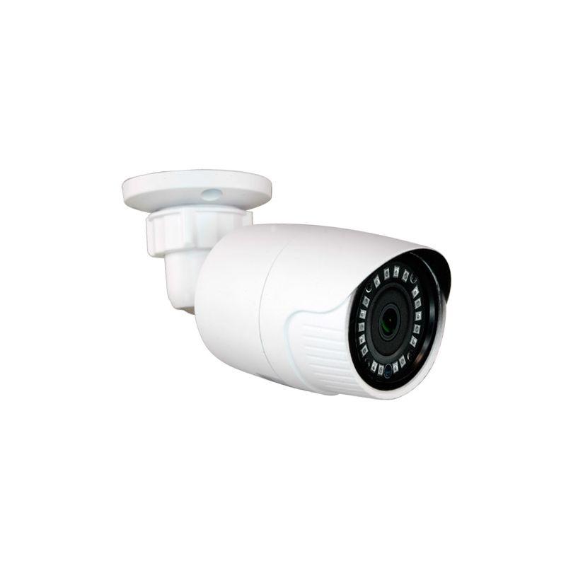 Kit de videovigilancia hd de 1 a 4 c maras de exterior - Camaras vigilancia exterior ...