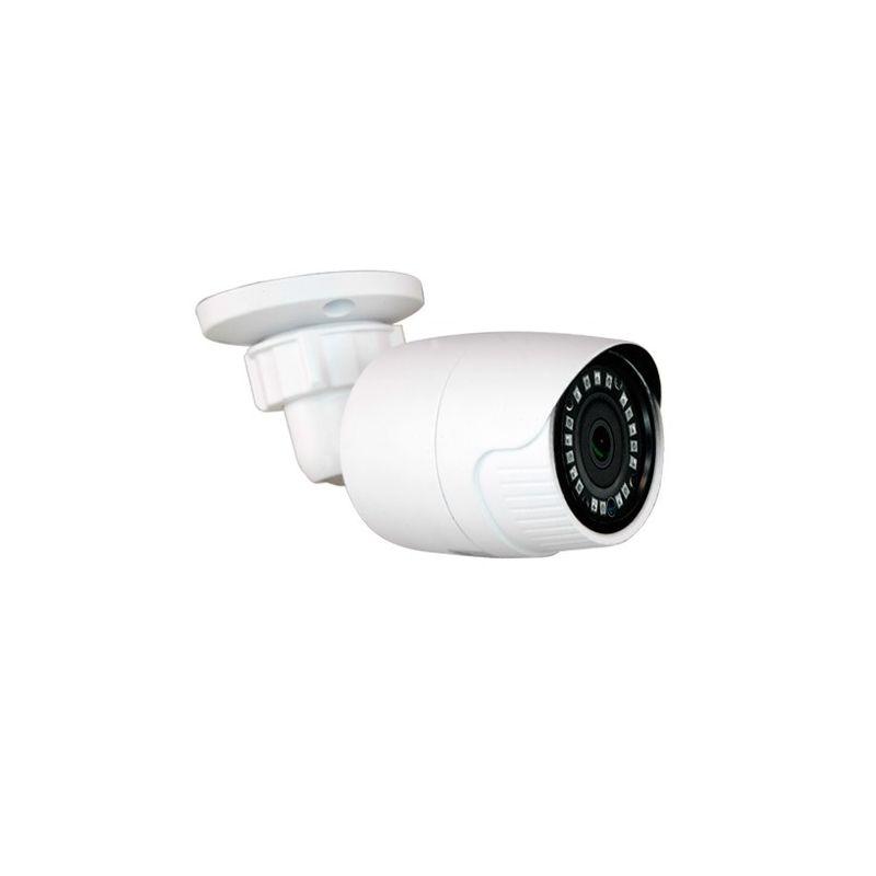 C mara de vigilancia de exterior 4 en 1 hd 720p gran for Camara vigilancia exterior