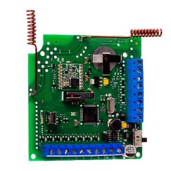 Módulo de integración Ajax AJ-OCBRIDGEPLUS