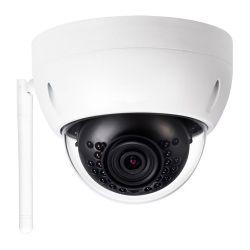 Cámara IP domo Wifi X-Security antivandálica, 3 Mpx., gran angular de 100 grados, alcance IR 30m