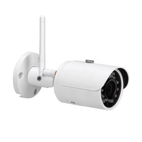 Cámara IP Wifi X-Security de exterior, 3 Mpx., gran angular de 100 grados, alcance IR 30m