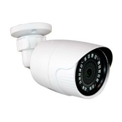 Cámara de vigilancia de exterior 4 en 1, Full HD 1080p, 79 grados, visión nocturna 20m