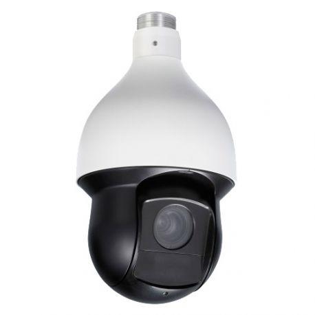 Cámara IP domo motorizada Dahua Smart con Auto-tracking, 2 Mpx, Zoom 30x, visión nocturna Starlight 150m