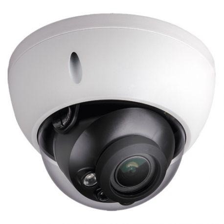 Cámara IP domo X-Security antivandálica, 4 Mpx., Zoom 5x, visión nocturna 60m