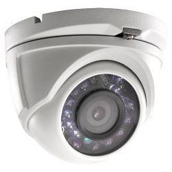Cámara de vigilancia domo 4 en 1, Full HD 1080p, gran angular de 103 grados, alcance IR 20m