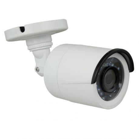 Cámara de vigilancia de exterior 4 en 1, Full HD 1080p PLUS, gran angular de 103 grados, alcance IR 20m