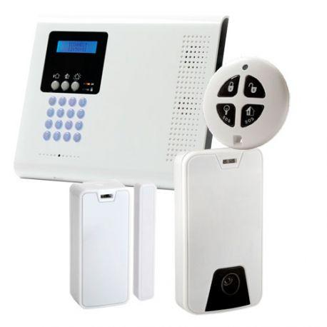 Alarma iConnect con videoverificación interior