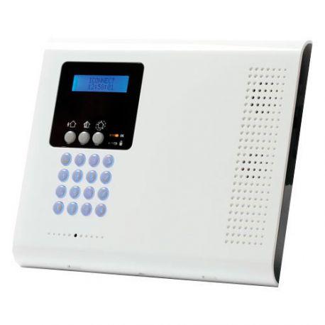 Alarma iConnect con videoverificación, IP y GSM/GPRS