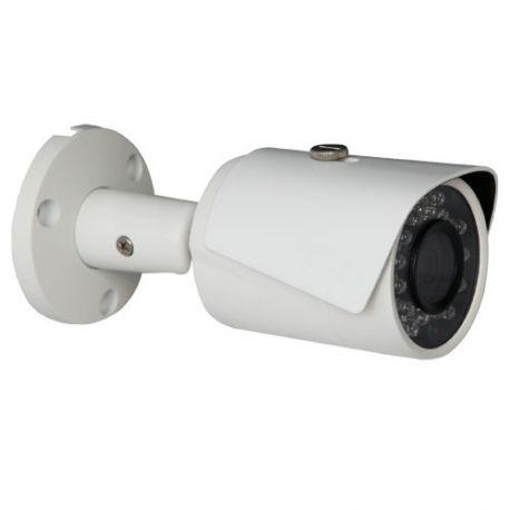 Cámara IP exterior X-Security, 2 Mpx., 101 grados, visión nocturna 30m