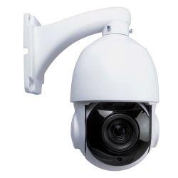 Cámara domo motorizada HDCVI, Full HD 1080p, Zoom 20x, visión nocturna 120m