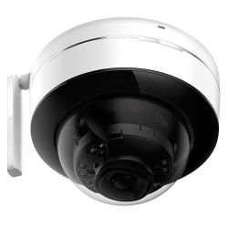 Cámara IP domo Wifi X-Security, 2 Mpx, 112 grados, alcance IR 20m