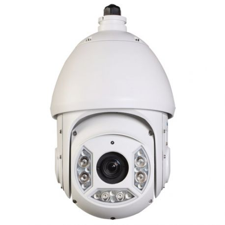 XS-SD8125I-F4N1 | Domo motorizado X-Security 4 en 1, Full HD, 25x