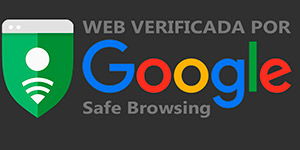 Google Safe Browsing Evo Seguridad